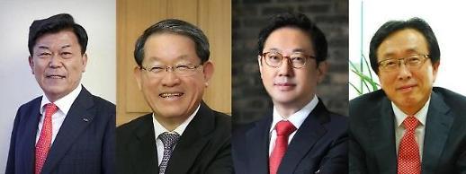 중기벤처 차기회장 7인은 누구?…협단체 위상따라 '접전'vs독보적'