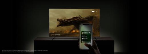 [CES 2019] 삼성전자 스마트TV로 미국서 연내 80개 채널 무료로 제공