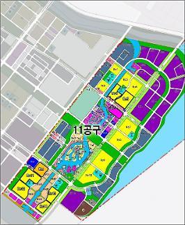 IFEZ,인천시에 송도 11공구 회계간 이관토지 전부 반환요청