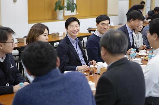 허세홍 GS칼텍스 사장, '사업장 방문으로 리더십 첫발
