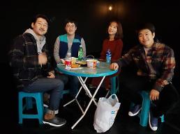[김호이의 사람들] 고민을 나누고 이야기 하는 청춘편의점…인터뷰어 김호이 편