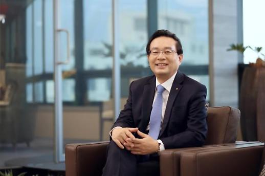 손태승 우리금융 회장의 외유내강 리더십