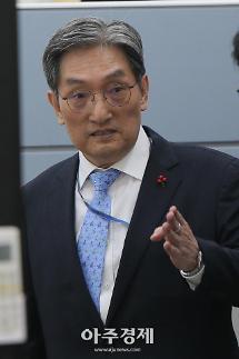 [포토] 국회 방문한 노영민 신임 대통령 비서실장