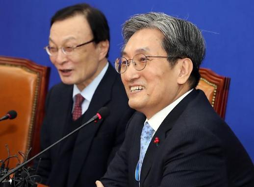 """이해찬 """"시진핑 4월, 방북·5월 방한""""…노영민 """"그럴 가능성 높다"""""""