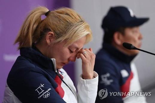 김보름, 1년 전 노선영 왕따주행 논란 해명 왜 지금?…방송사 측 다른 사건과 무관