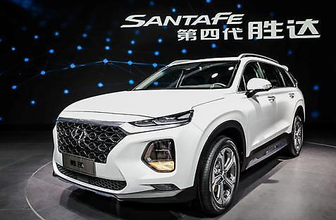 현대차, 중국 진출 16년만에 승용 판매 1000만대 돌파