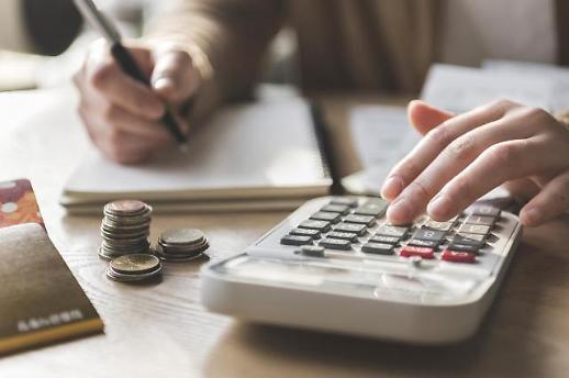 이달부터 직장인 건보료 월평균 4000원 오른다