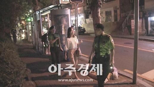 성남시 시민 순찰대 재 도입한다