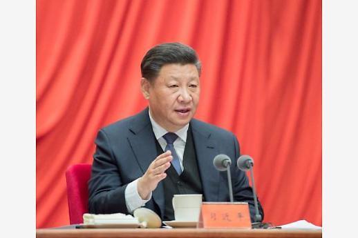 가짜백신 파동에 화들짝 중국 시진핑 반부패 칼날, 민생 겨누다