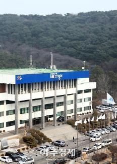 경기도, 용인 경안천 고향의 강 사업 준공