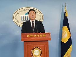 """이재환 """"대립·분열의 정치꾼 당선 안 돼""""…창원 성산 보궐선거 출마 선언"""