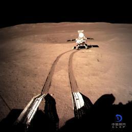 중국, 달 이어 화성 정복에 나선다...2020년 첫 화성탐사선 발사 예정