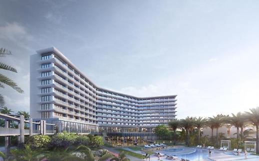 이부진, '글로벌 영토' 넓힌다…올해 베트남 다낭에 첫 해외호텔