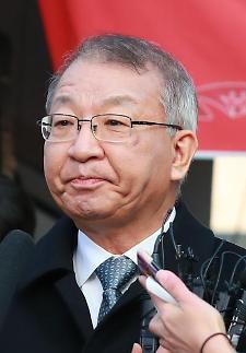 양승태 3차조사 마무리…검찰, 이번주 구속영장 청구