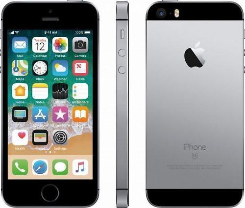 아이폰SE2 출시 임박?..위기의 애플 구세주 될까