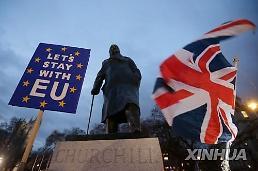 브렉시트 합의안 내용 어떻길래...英의회 부결한 이유는?