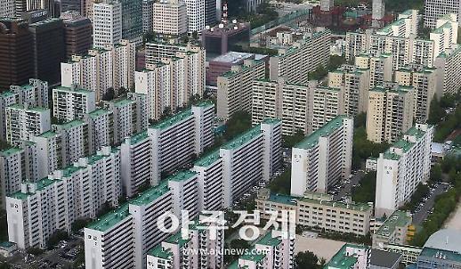 공시가격 급등 지나치다…  강남·서초·동작·성동구 세무담당자 국토부 항의 방문