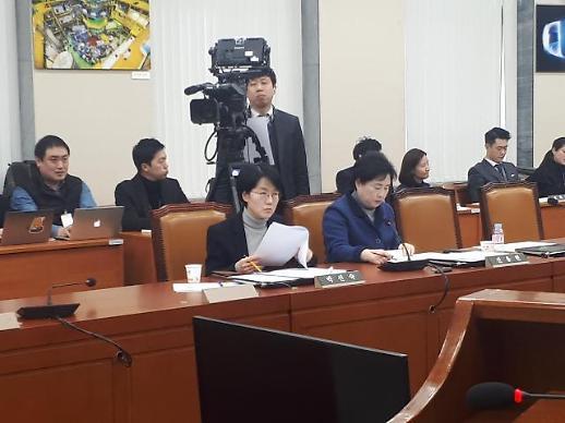 박선숙 의원 KT 이원화·이중화 실태 허위보고 조사해야