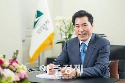 [인터뷰] 김상돈 의왕시장 새해 청장년층 일자리 창출 더욱 주력하겠다