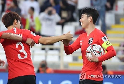 [2019 아시안컵] 대한민국(한국) 중국 축구 완승에 일본 누리꾼 한국이 압도하네