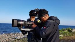 캐논 시네마 EOS 라인업, 4K UHD 다큐멘터리 곰 담았다