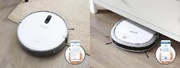 에코백스, 로봇청소기 디봇 710·디봇 오즈모 슬림 11 출시