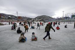 [축제야, 놀자 ④]해발 700m 고원! 아시아의 알프스…대관령 눈꽃축제 즐기기