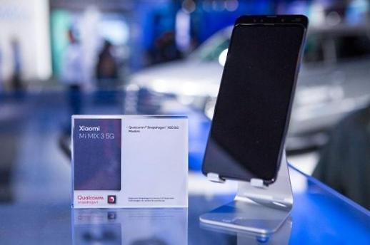 중국 샤오미 5G 스마트폰 내달 MWC서 공개 예상