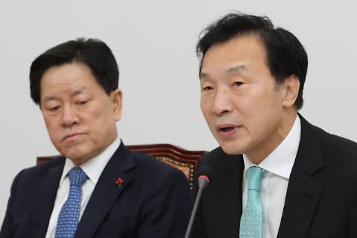 손학규 손혜원 투기·서영교 청탁 논란…최고권력과 가까워 생겨