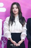 [포토] 2019 서울가요대상 참석한 레드벨벳 슬기