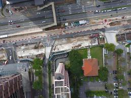 삼성물산, 싱가포르 인프라 사업 강자로 자리 잡다