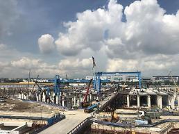 [아시아에 건설한류를 짓는다] 건설사 해외 진출 54년... 아시아로 중심축이 변한다