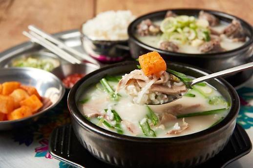 [주말, 맛집 나들이 할까①]빕그루망 선정된 서울시내 맛집 10곳