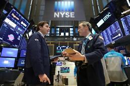 뉴욕증시 무역협상 기대에 다우 1.38% 상승 마감