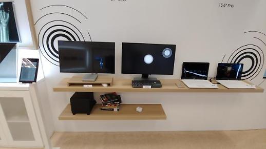 [단독] LG디스플레이 크리스탈 사운드 액정표시장치 탑재한 PC 나온다