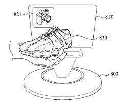 삼성전자, 신개념 3D 모니터 특허…이젠 홀로그램을 만진다
