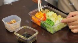'먹고도 다이어트' FMD식단 아침형 간헐적단식, 구성은?