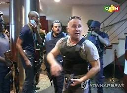 말리서 유엔평화유지군 피습 10명 사망…이슬람 극단주의 범행 추청