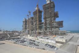 쌍용건설, 마리나 베이 샌즈 지은 기술로 두바이 싱가포르서 미래형 호텔 병원 짓는다