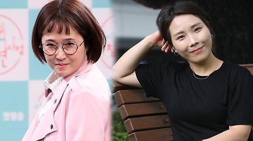 송은이 신봉선이 언니네 DJ…모친상 김숙 대신 달려와줘서 고맙다