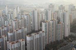 청와대 집값, 여전히 높다…文 정부 이래 서울 평균 12% 올라