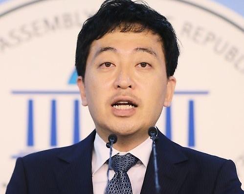 [포토] 금태섭 의원 손혜원 공개 비판