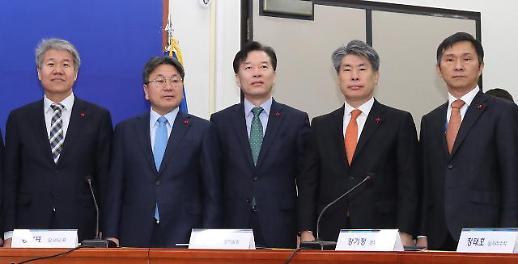 김수현 靑정책실장 경제활력 최우선…다양한 경제주체와 소통