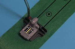 [골프+] 퍼터도 디지털 시대…팅그린 퍼터, 美 'PGA 머천다이즈쇼'서 첫 공개