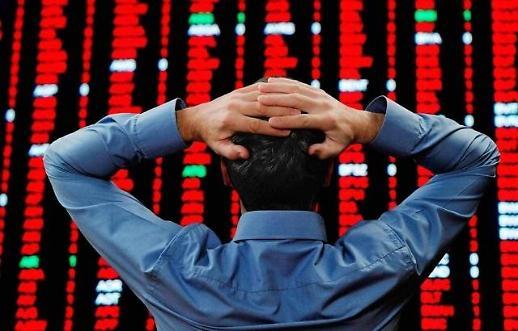 [베트남증시] 은행株에 울고 웃는 시장…VN, 다시 추락