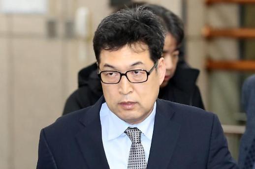 """[전문] """"황제훈련 심석희·낙오자 여준형에 선수들 피해…조재범 도와야"""""""