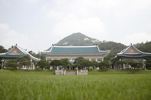 청와대, 손혜원 의혹에 현역 국회의원 감찰 불가
