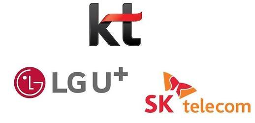 SKT·KT·LG유플 등 이통3사, 블록체인 사업 키운다