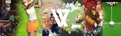 국내 첫 블록체인 게임사 VX Network, 25일 비트소닉에서 IEO 진행