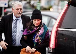 주중캐나다대사, 美 화웨이 부회장 인도 요청에 시진핑 화났다